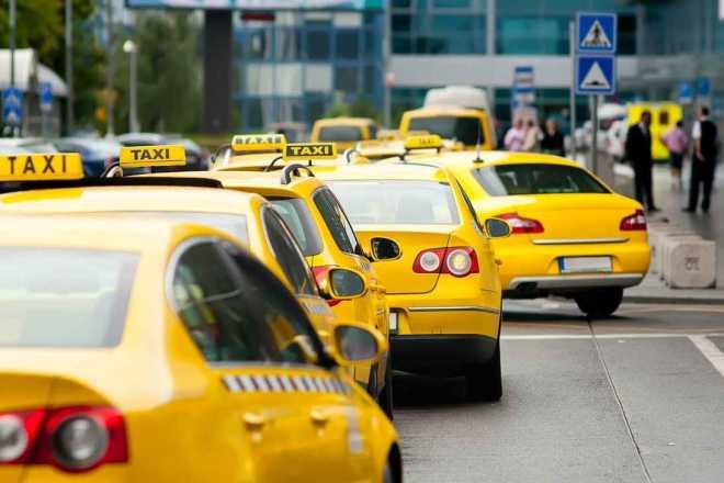 Стали постоянно искать новый сервис для заказа такси?  Такси Цель выбор многих!