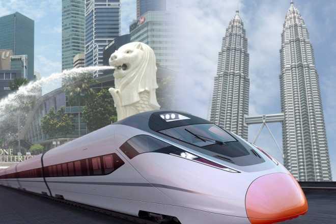 CH2M примет участие в строительстве скоростной железной дороги Куала-Лумпур — Сингапур