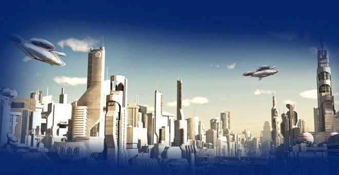 Airbus объявили о намерении производить автономные воздушные дроны такси