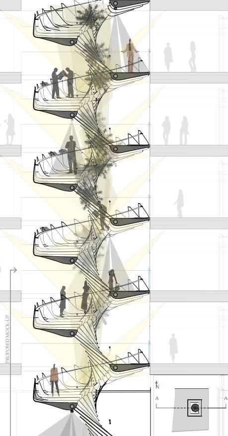 DaeWha Kang «соединяет видимое и невидимое» в проекте, победившем в конкурсе Arup