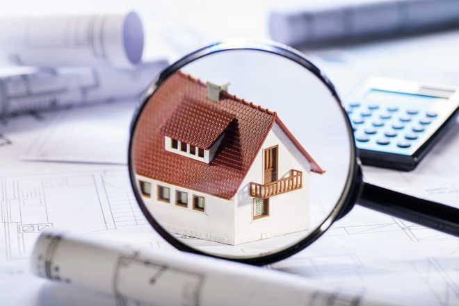 Как проводится оценка недвижимости