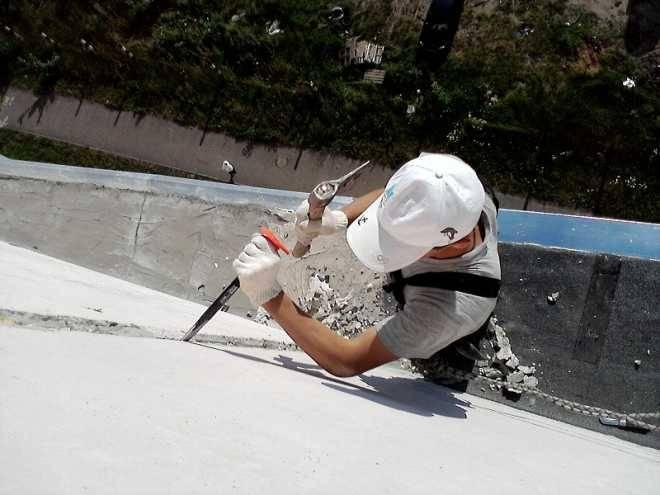 Герметизация швов: как выбрать подрядчика