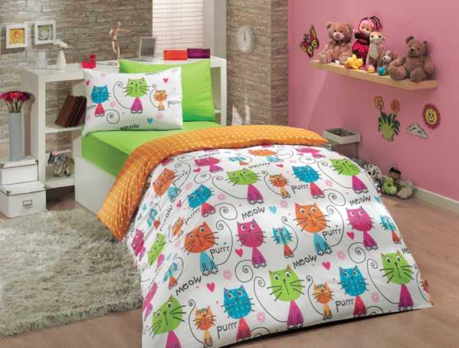 Где удобно выбрать и купить детское постельное белье?