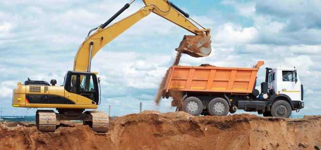 Где купить строительный песок: рекомендации по выбору поставщиков