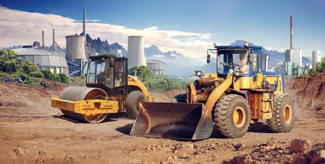 Аренда строительной техники: Оправданная экономия времени и денежных средств