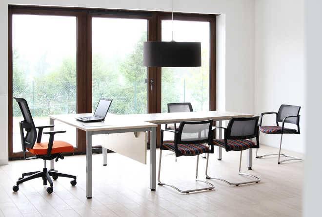 Как выбрать стулья для офиса?