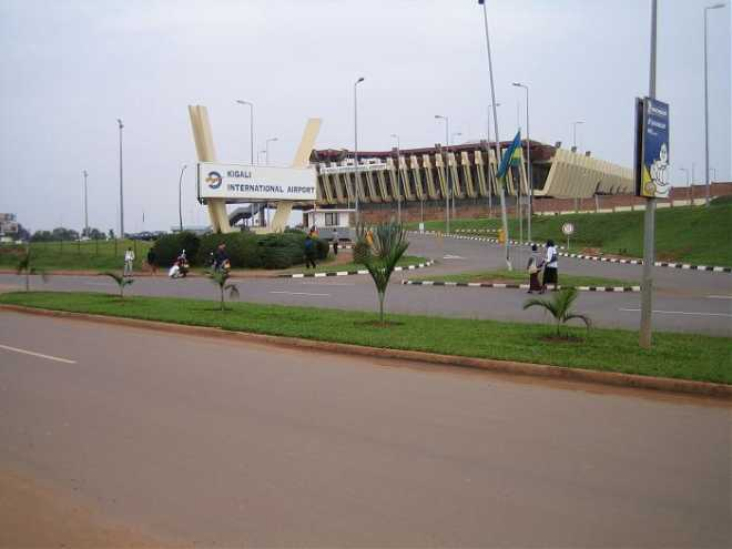 Португальская Mota-Engil будет строить международный аэропорт в Руанде за $800 млн