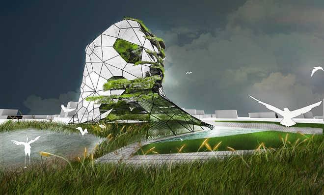 Самые популярные методы «зеленого» строительства
