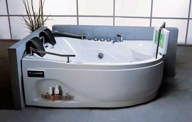 Покупка ванны: лайфхаки