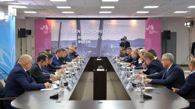 Президент ТехноНИКОЛЬ Сергей Колесников поднял перед Президентом РФ Владимиром Путиным вопросы поддержки экспортеров
