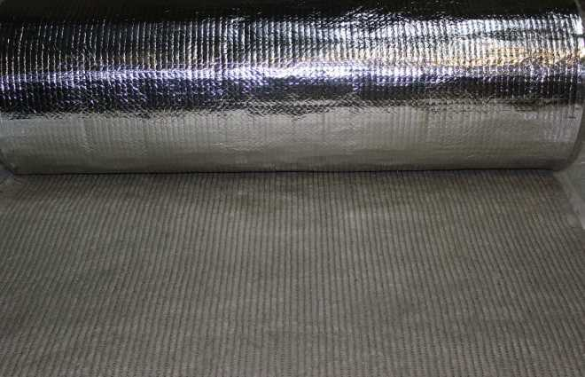 Теплоизоляционные материалы МБОР