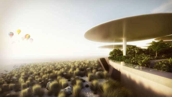 Новый «город науки» в Египте – оазис знаний в пустыне