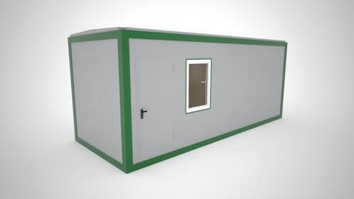 Роль блок-контейнеров. Для чего они предназначаются?