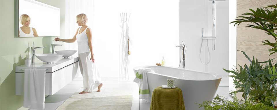 Заказываем ремонт ванной комнаты в Москве: как не ошибиться с подрядчиком?