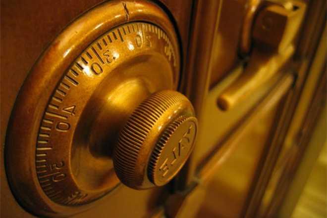 Как выбрать сейф для дома. Особенности выбор сейфа