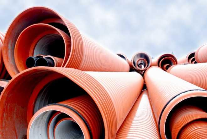 Наружная канализация в частном доме: устройство и монтаж