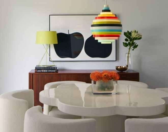 Как выбрать настольную лампу: пособие по выбору