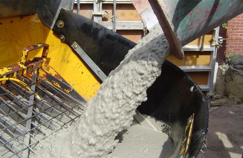 Продажа бетона в Твери с транспортировкой