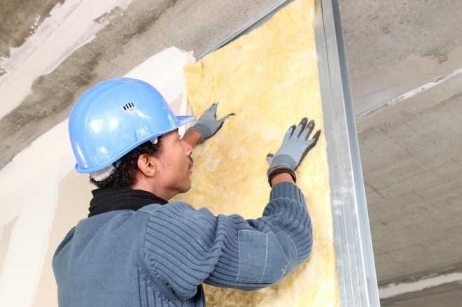 Материалы и технологии для теплоизоляции стен