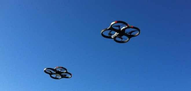 Япония планирует повысить эффективность строительства с помощью дронов и искусственного интеллекта