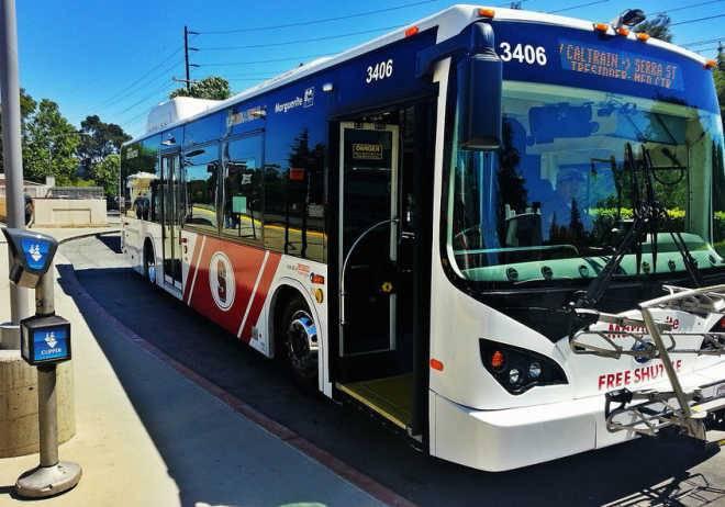 Китайский гигант, выпускающий электрические автобусы, планирует быстрый рост в США
