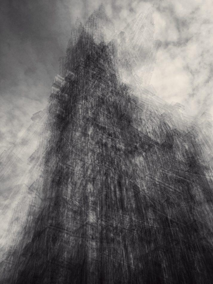 3 место - «Современные соборы» (Modern Cathedrals)