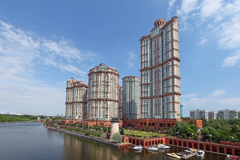 Купить элитную квартиру в Москве. Сложность выбора