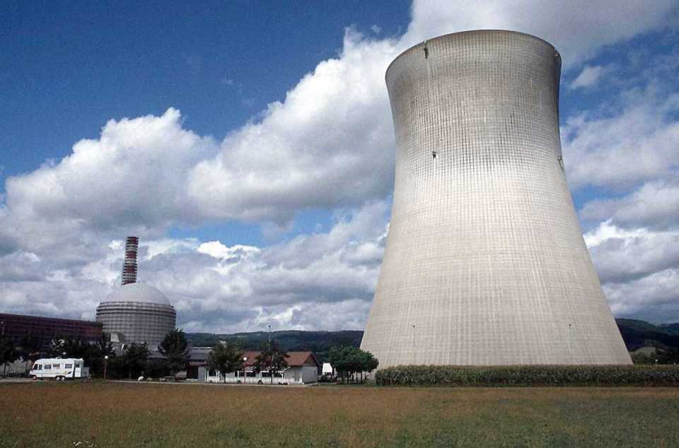 Пакистан включил новый реактор китайского производства