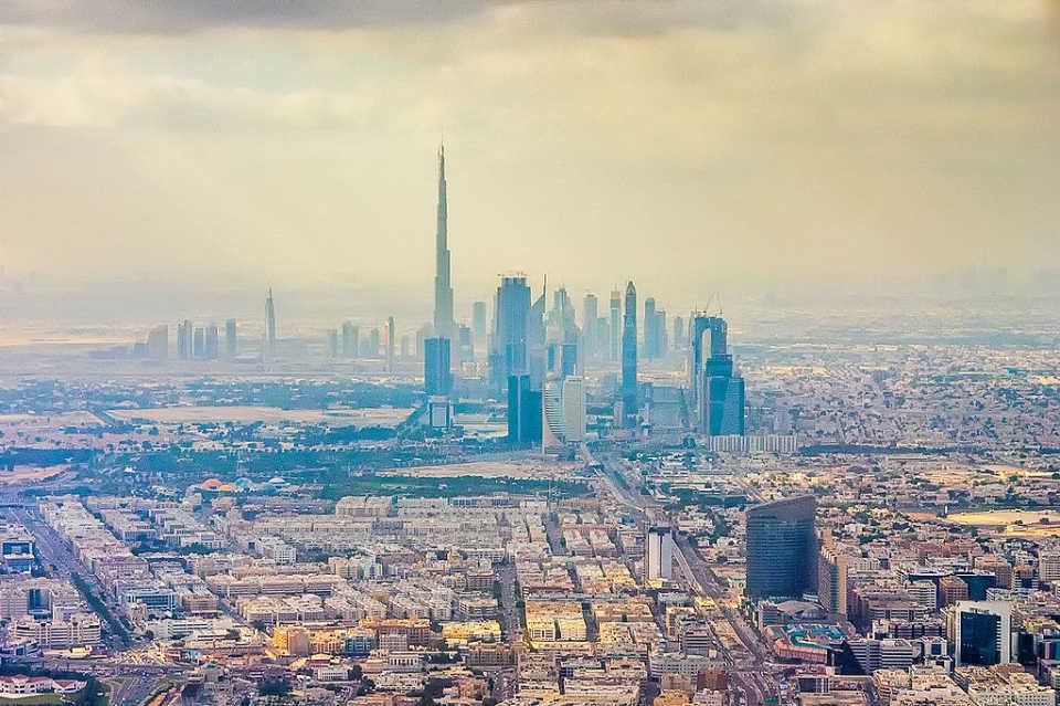 Самая большая на Среднем Востоке солнечная установка на крыше будет в Дубае