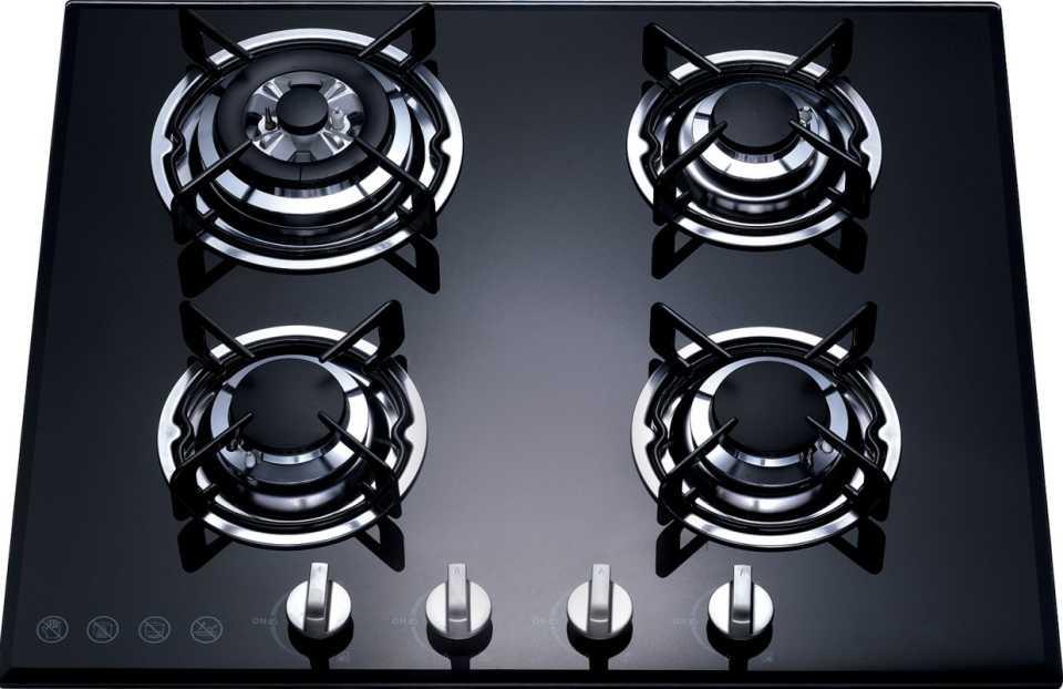 Выбор газовой плиты и особенности её подключения
