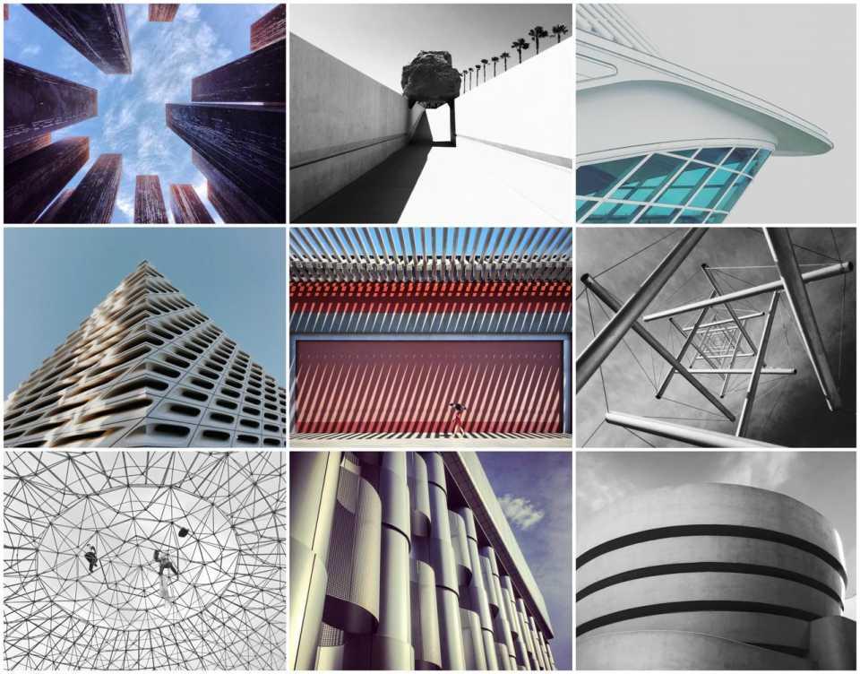 Подведены итоги конкурса 2016 iPhone Photography в разделе «Архитектура»