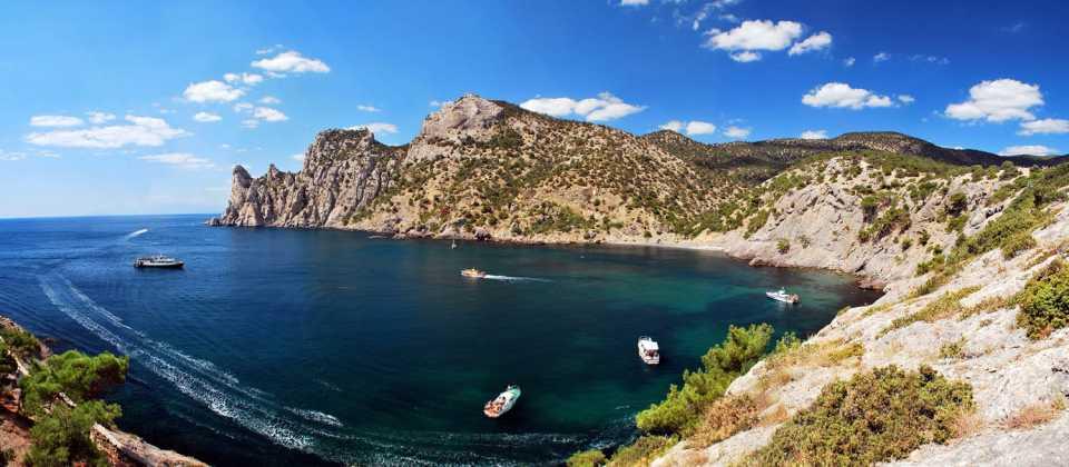 Крымский полуостров и некоторые интересные факты о нем