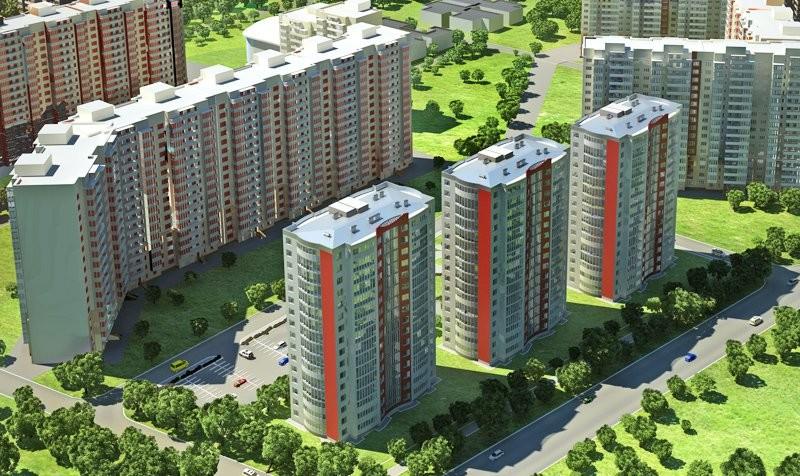 Выгодные квартиры в новостройках у метро девяткино