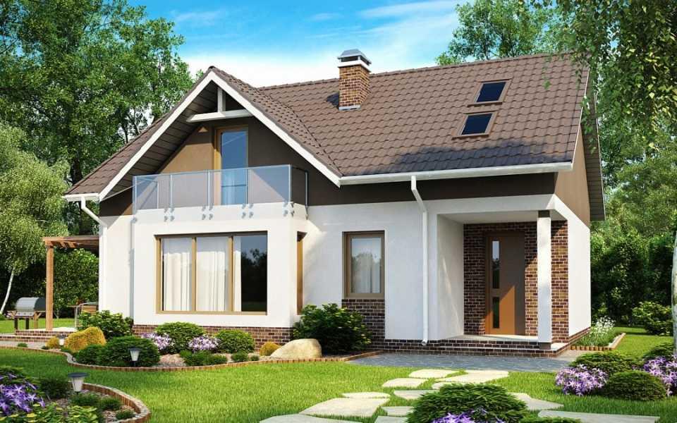 Дома из СИП-панелей: преимущества и недостатки