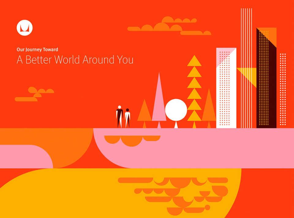 Всемирный день архитектуры