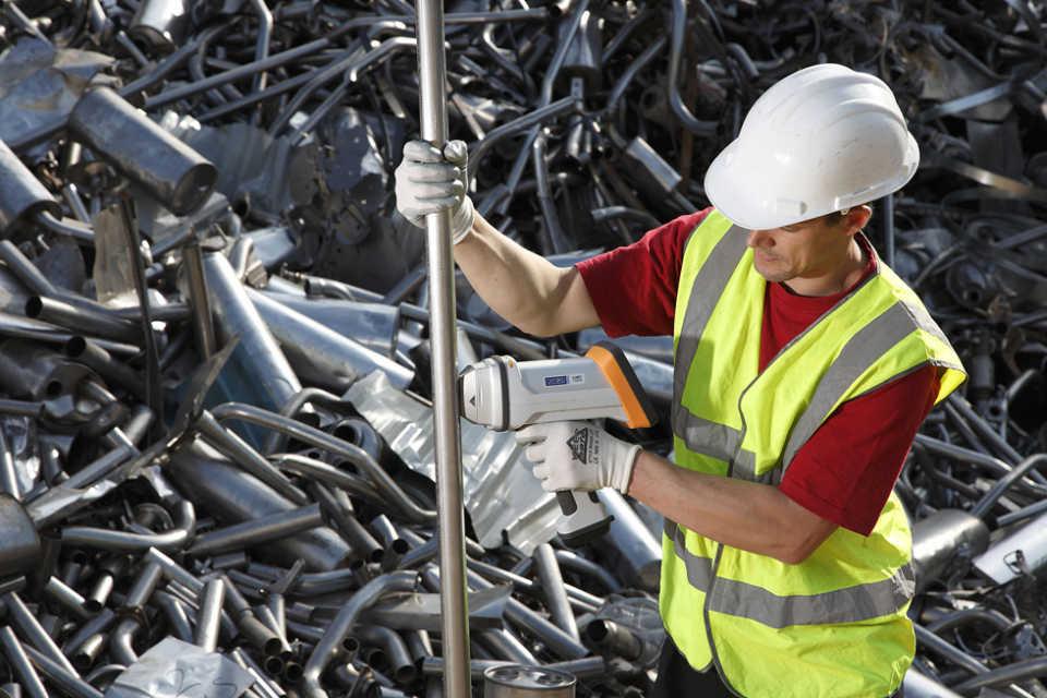 Прием цветного металла в компании «ТМ ВЧМ»