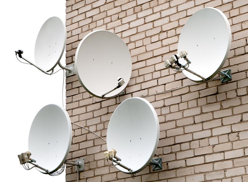 Как выбрать хорошую спутниковую антенну. Советы по выбору спутникового оборудования