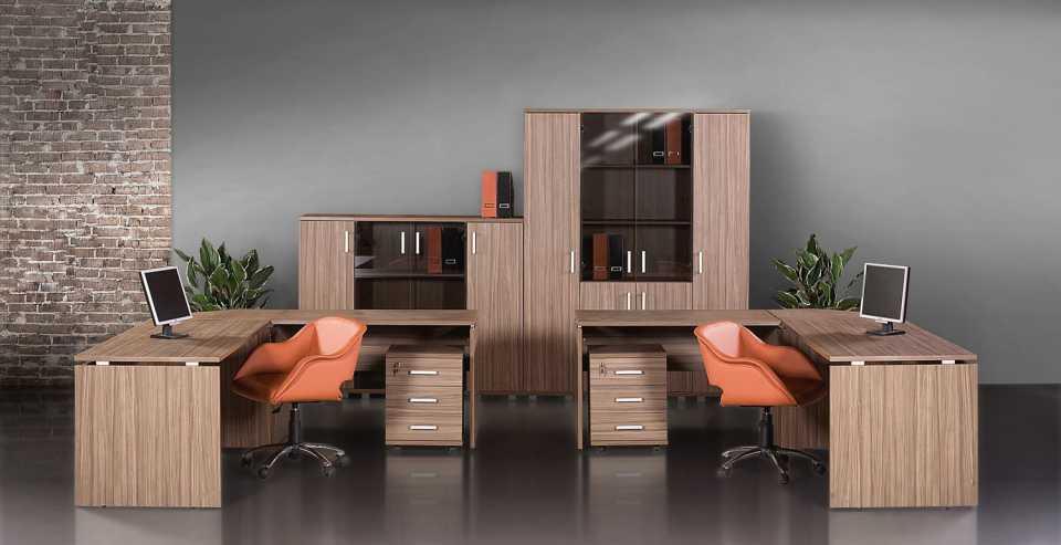 Как выбрать мебель для офиса. Рекомендации по выбору офисной мебели