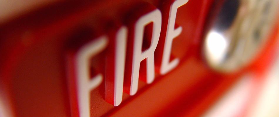 Методы защиты от пожара