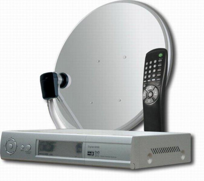 Диаметр антенны