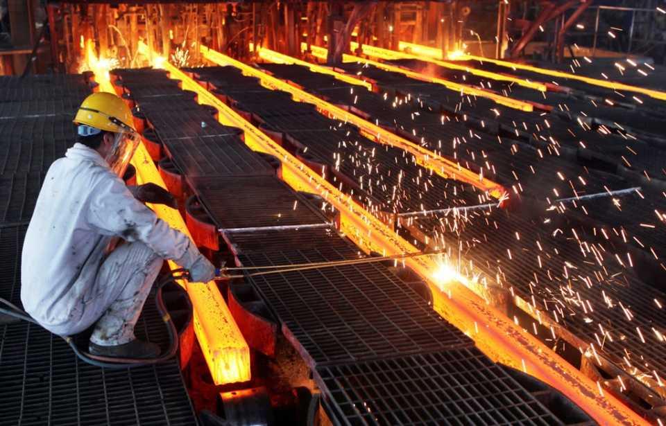 Китай возражает против введения Евросоюзом высоких пошлин на импортную сталь