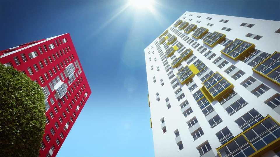 В чем выгода приобретения жилья в новостройках через агентство?