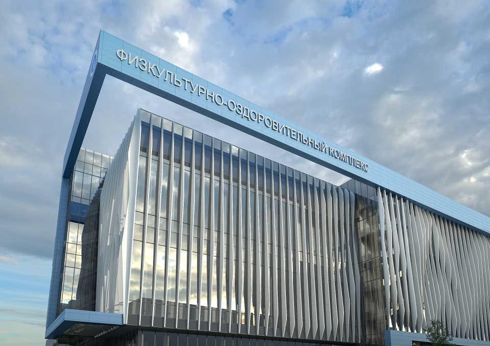 В районе Коньково построят спортивный комплекс НИУ ВШЭ