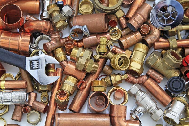 Избавляемся от лома цветных металлов