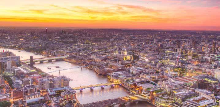 Для лондонской штаб-квартиры Google выбран дизайн, предложенный BIG и Heatherwick