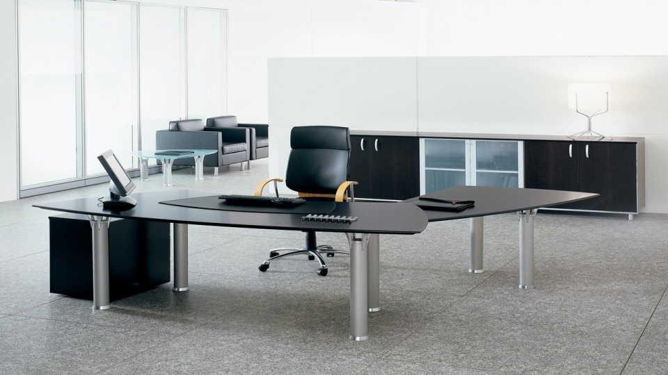 Офисная мебель: как выбрать и на что обращать внимание