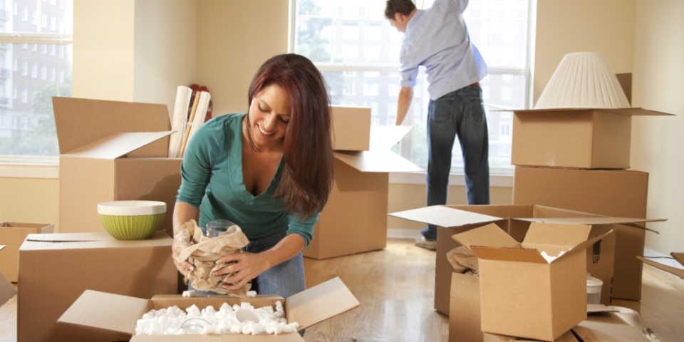 Что учесть при подготовке к переезду?