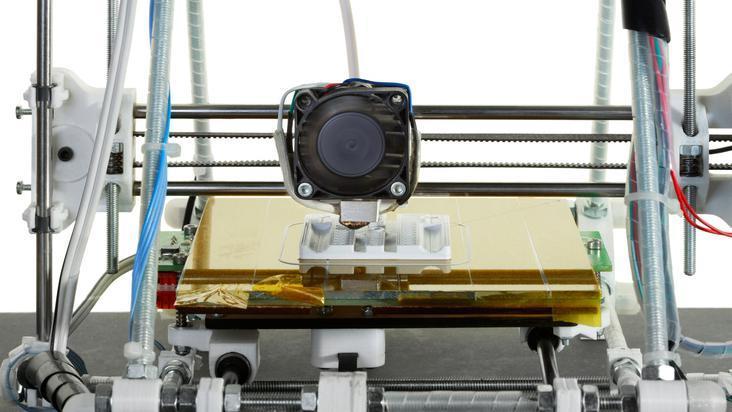 7 фактов о применении 3D-печати в строительстве