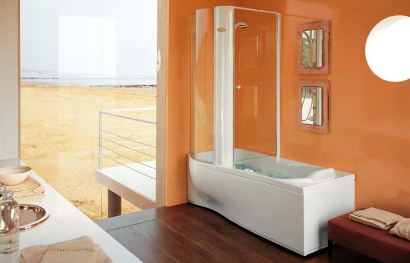 Что лучше: ванна или душевая кабина?