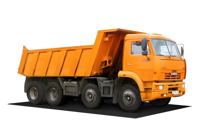 КАМАЗ-6540